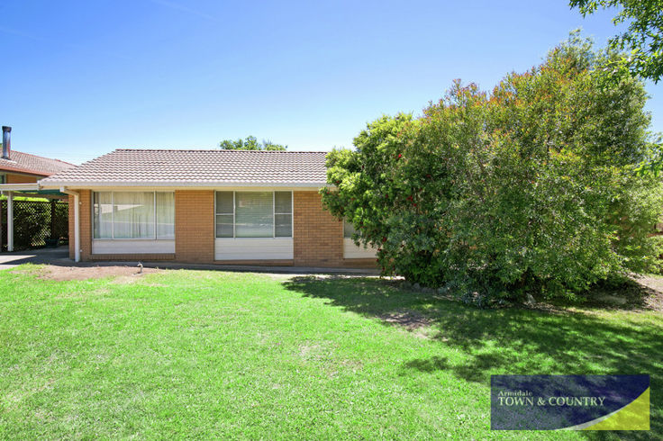 Property in Armidale - $359,000