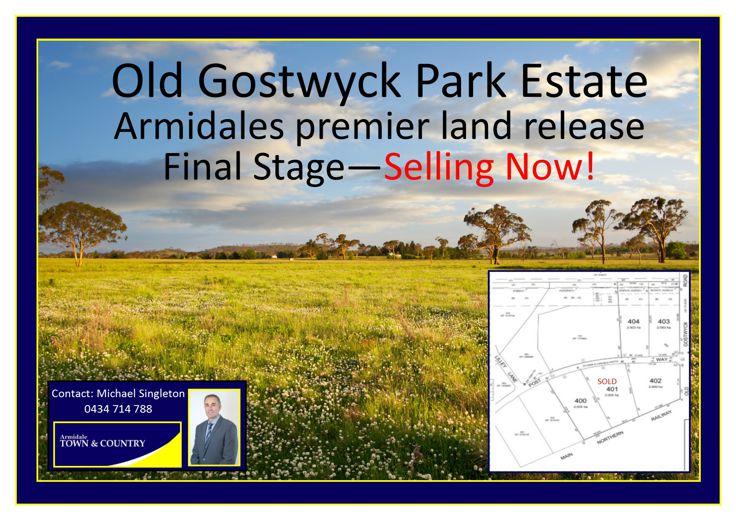 Property in Armidale - $250,000