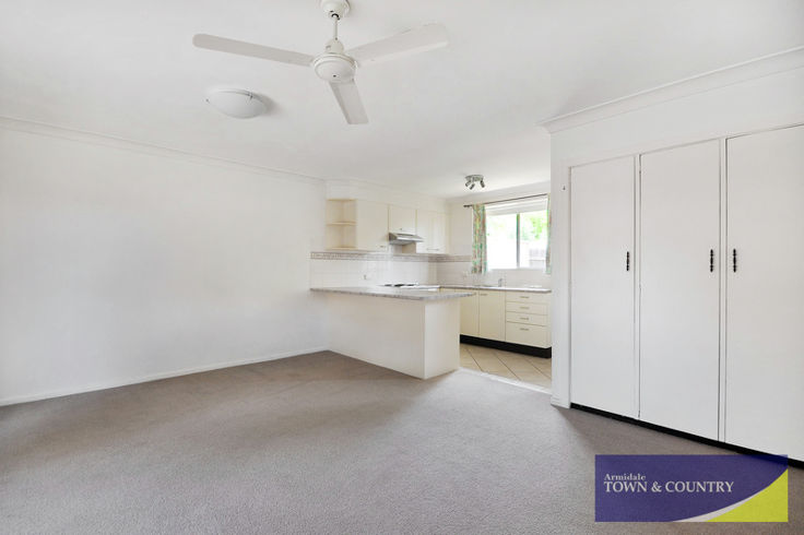 Property in Armidale - $250.00 Per Week