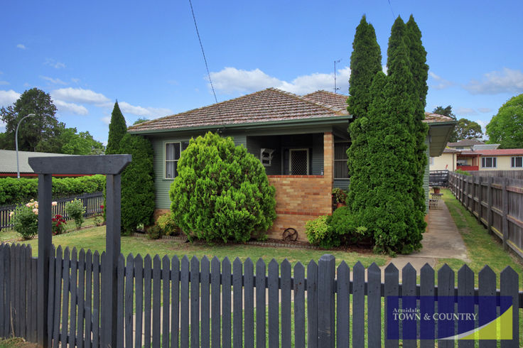 Property in Armidale - $359,000 *New Price*