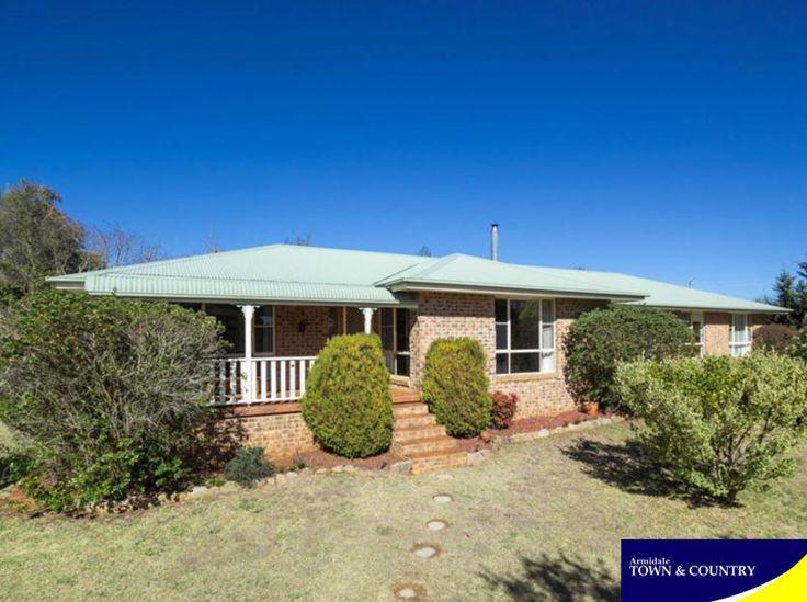 4 Westview Road, Armidale, NSW 2350