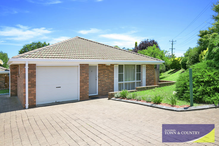 Property in Armidale - $259,000