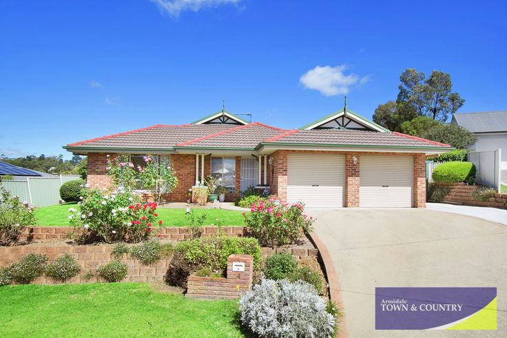 Property in Armidale - $489,000 *New Price*