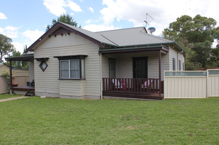 Property in Armidale - $329,000