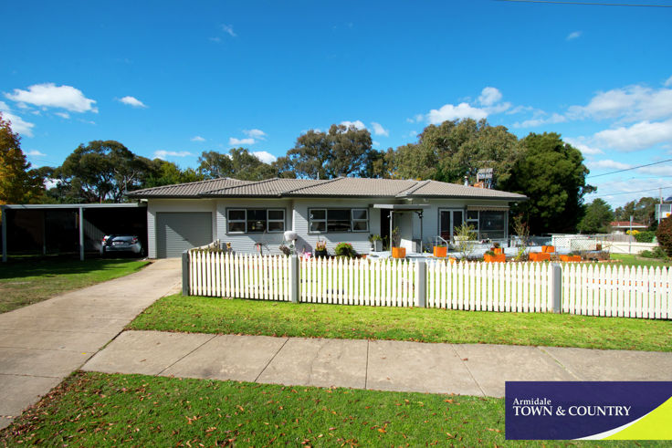 Property in Armidale - $320,000 *Reduced Price*