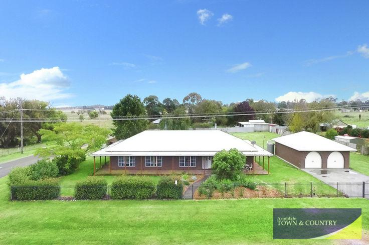 Property in Guyra - $459,000