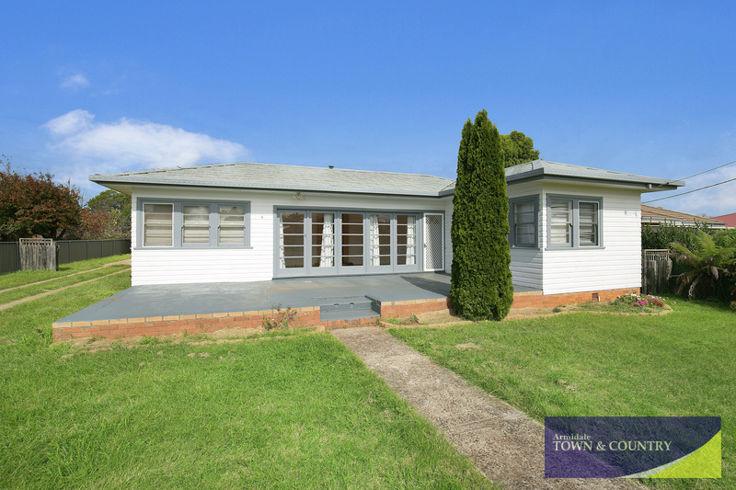 Property in Guyra - $209,000