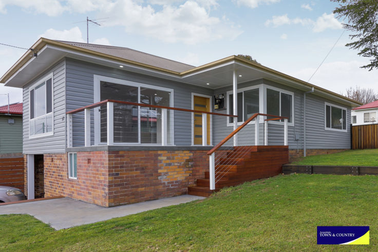 Property in Armidale - $335,000