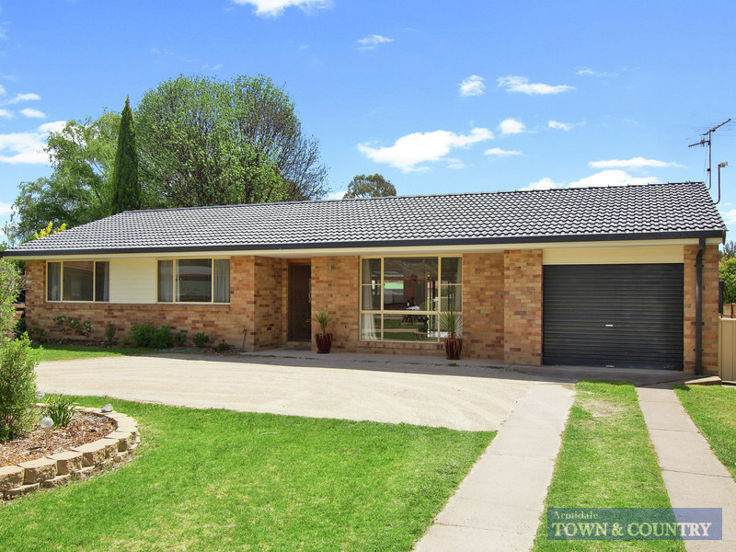 Property in Armidale - $345,000