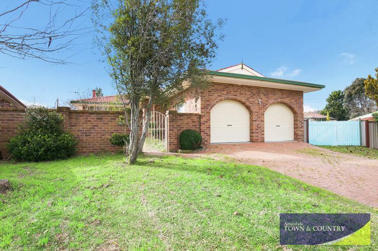 Property in Armidale - $370.00 Per Week
