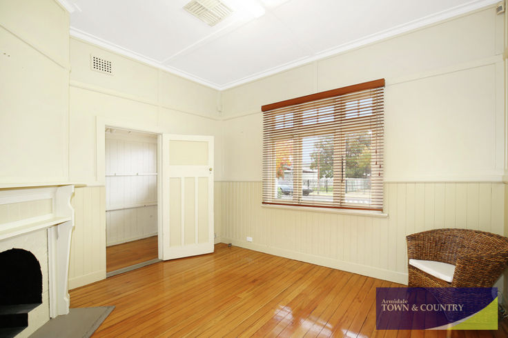 Property in Armidale - $140.00 Per week