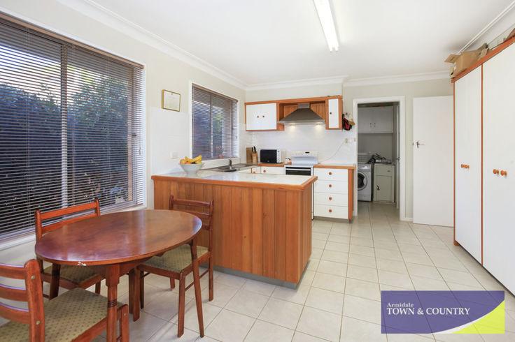 Property in Armidale - $319,000