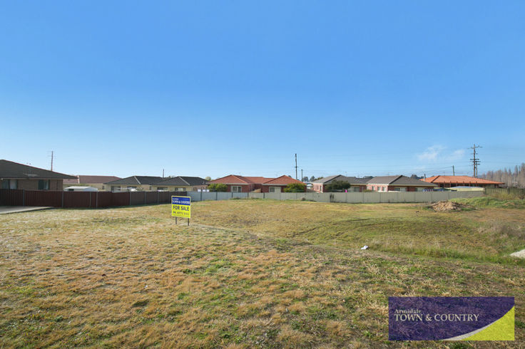 Property in Armidale - $140,000