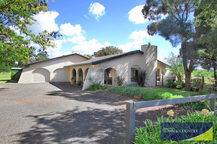 Property in Armidale - $480.00 Per Week