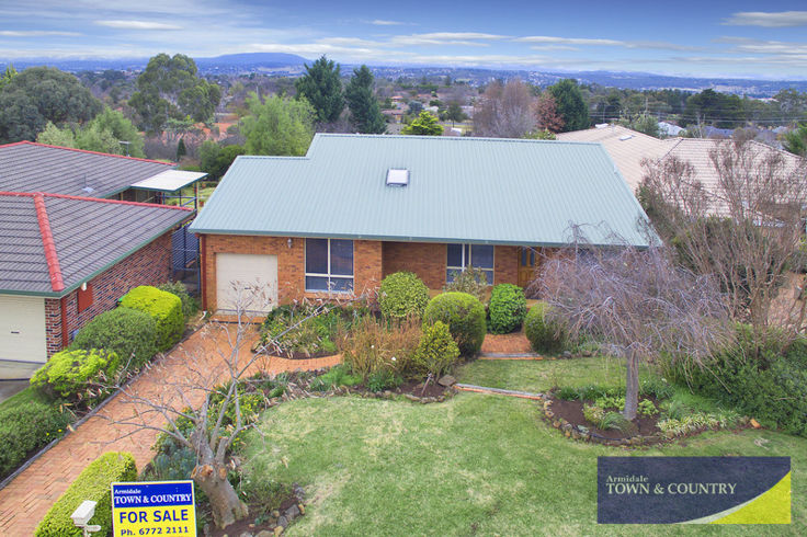 Property in Armidale - $429,000