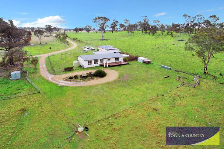 Property in Armidale - $450.00 Per Week