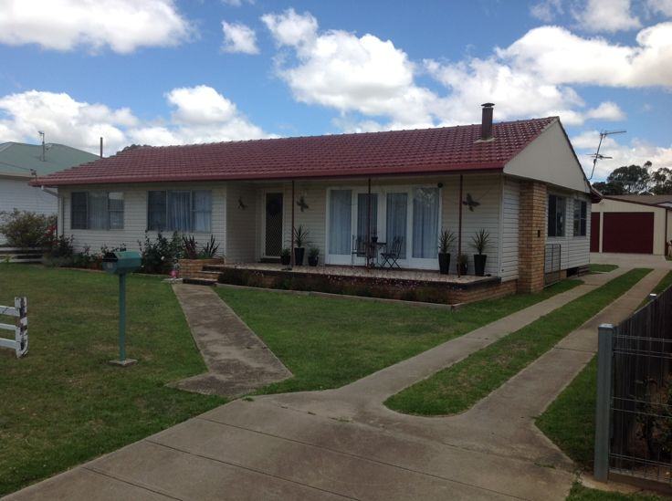 Property in Armidale - $279,000
