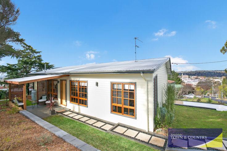 Property in Armidale - $435,000