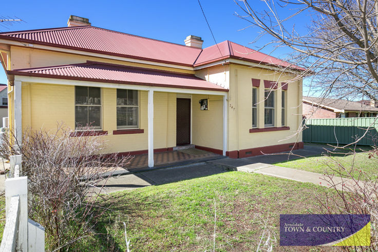 Property in Armidale - $269,000