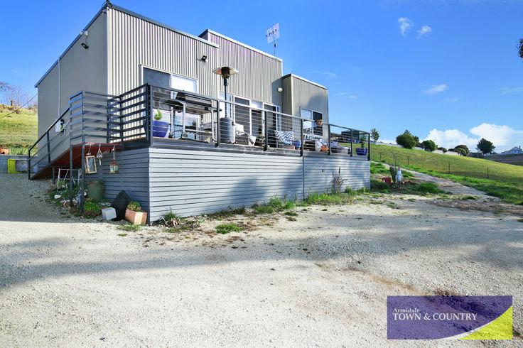 Property in Guyra - $249,000