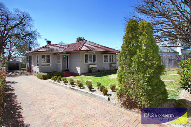 Property in Armidale - $679,000