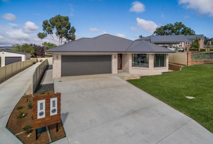Property in Armidale - $439,000