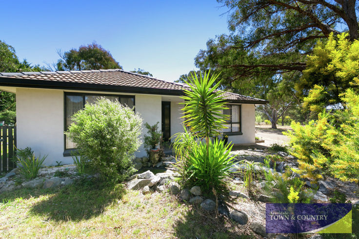Property in Armidale - $459,000