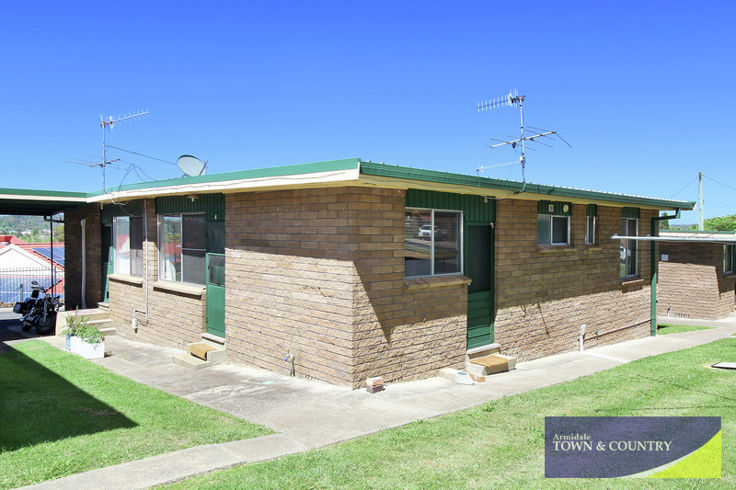 Property in Armidale - $145,000