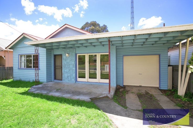 Property in Armidale - $250,000