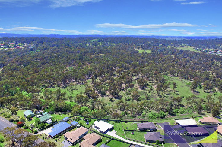 Property in Armidale - $749,000