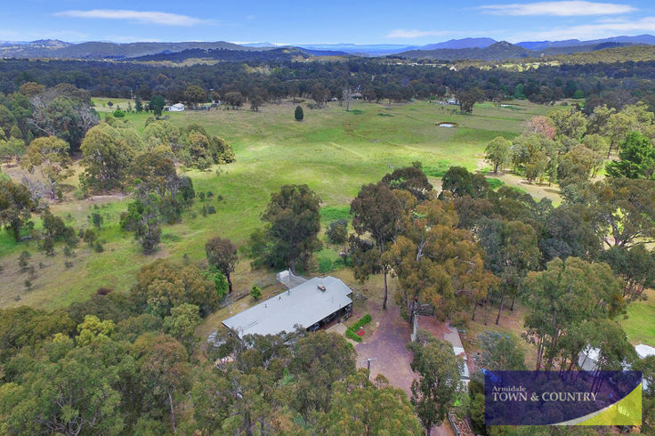 Property in Armidale - $499,000