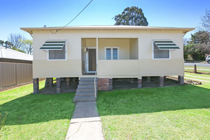 Property in Armidale - $220,000