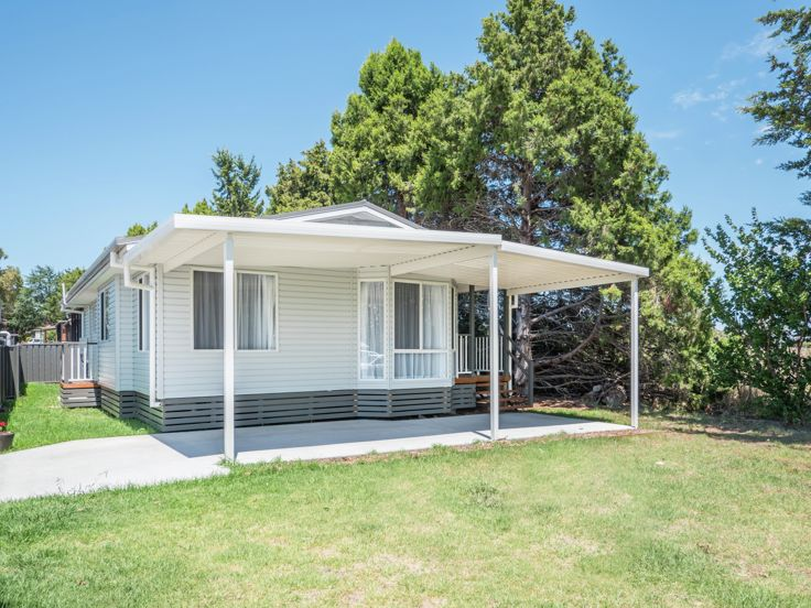 Property in Armidale - $217,000