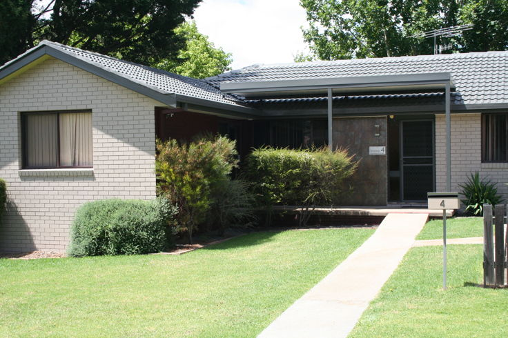 Property in Armidale - $170.00 Per Week