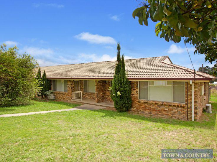 Property in Armidale - $235.00 Per Week