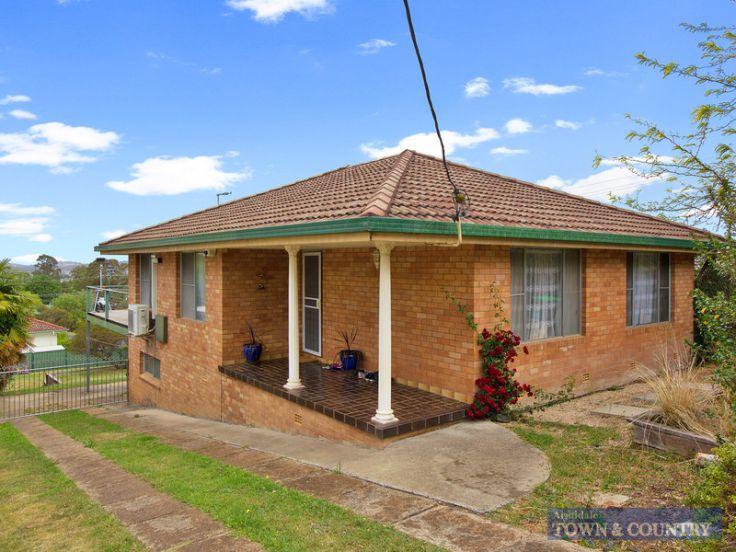18 Jubilee Road, Armidale, NSW 2350