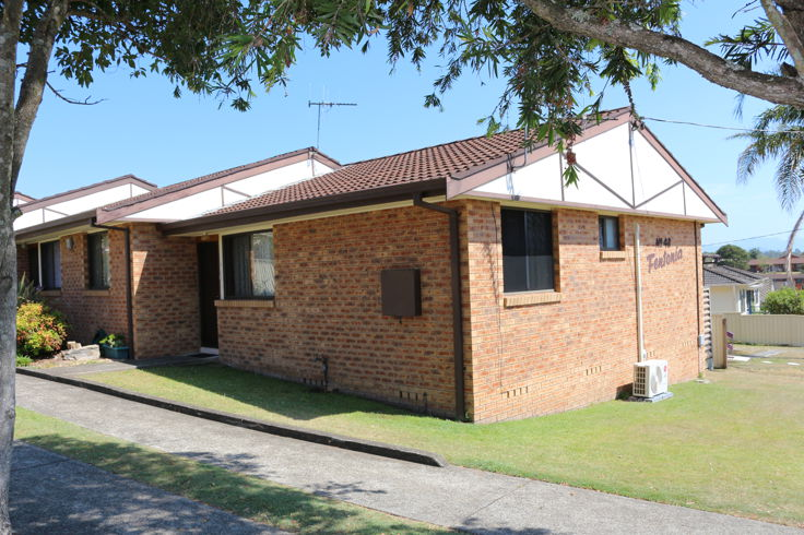 Property Sold in Wingham
