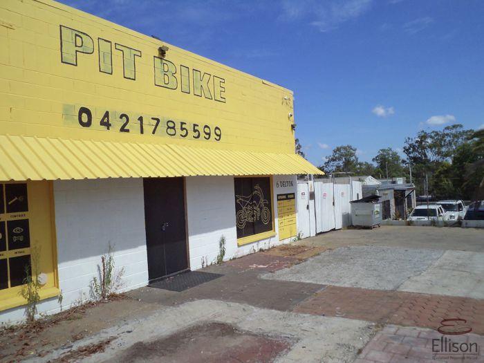 1&2/6 Delton Street, Kingston, QLD 4114