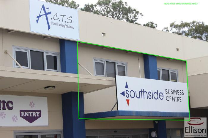 2/16-18 Beenleigh-Redland Bay Road, Loganholme, QLD 4129
