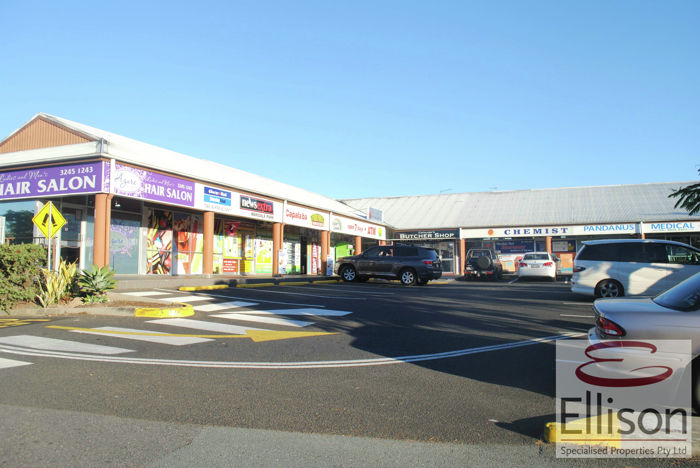 Shop 12/76 Ney Road, Capalaba, QLD 4157