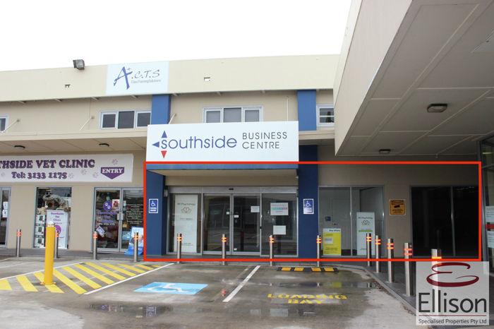 3A/16-18 Beenleigh-Redland Bay Road, Loganholme, QLD 4129