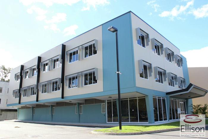 3, 4, & 6/54-66 Perrin Drive, Underwood, QLD 4119