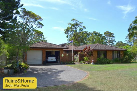 Property in Arakoon - Sold for $605,000