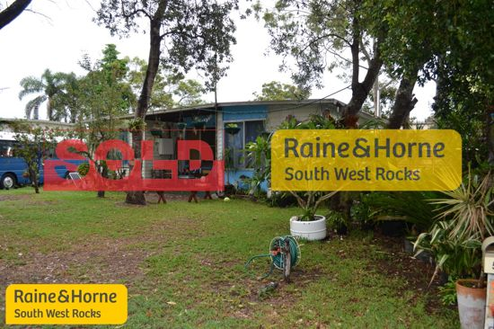 Property in Stuarts Point - Sold for $185,000
