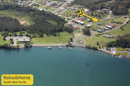 Property in South West Rocks - $229,500