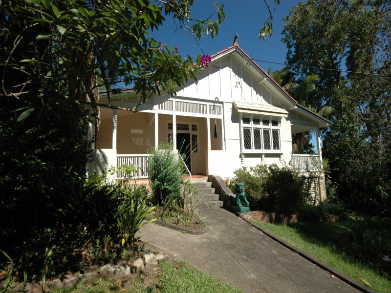 Property in Lindfield - $950 Weekly