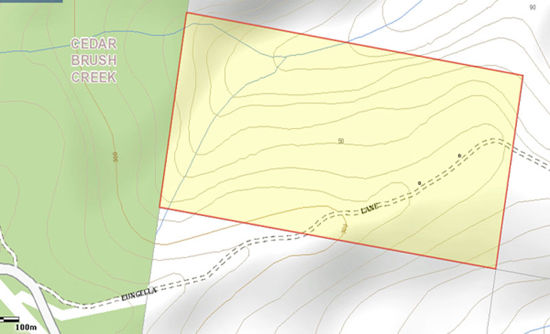 Selling your property in Cedar Brush Creek