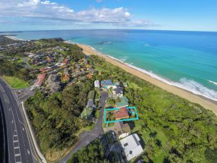 Property in Sapphire Beach - Sold for $830,000