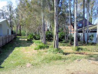Property in Sandy Beach - Sold