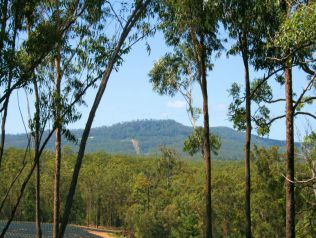 Property in Upper Corindi - Sold for $173,000